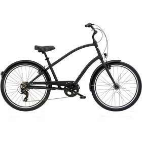 "Electra Townie Original 7D EQ Men 26"" matte black"